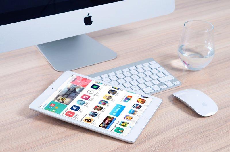 Apps, App Stores, ontwikkelen, advies, IT-advies, Inkopen